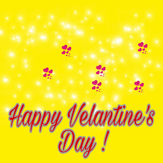Lovely Happy Valentine Day Image