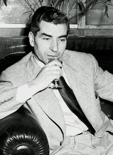 New York boss Charles 'Lucky' Luciano included Magaddino in The Commission