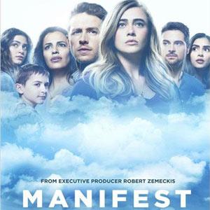 Poster da série Manifest