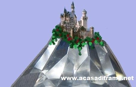 Il diamante grosso come l'hotel Ritz-The diamond as big as ...