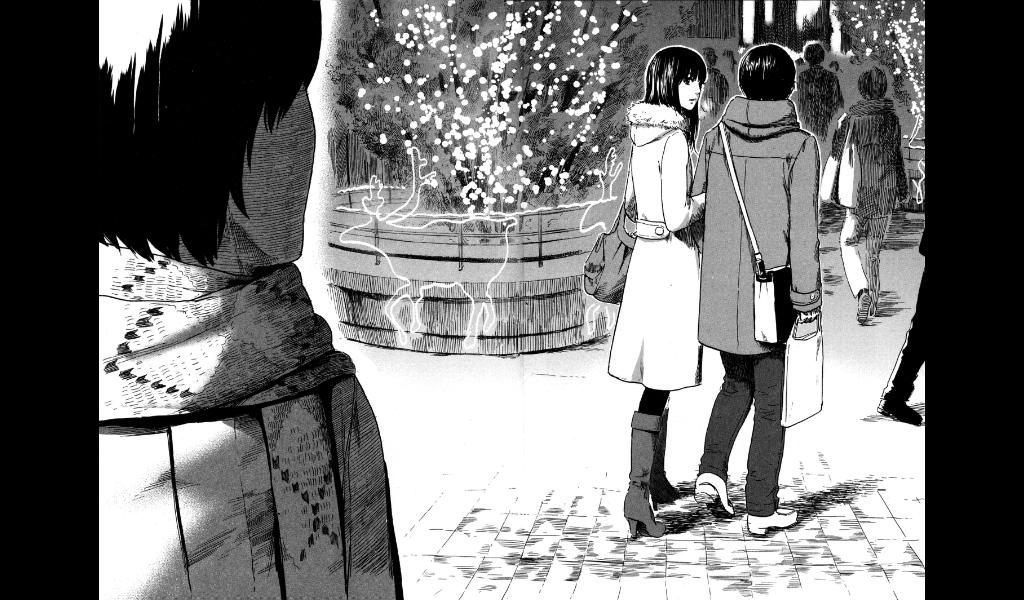 Otaku Network The Flowers of Evil , manga part 2