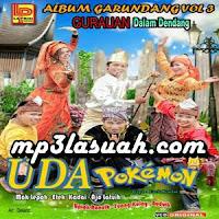 Mak Lepoh - Hamidah (Full Album Garundang Vol 3)