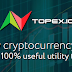 TOPEX - Exchange With Profit Distribution to Token Holders
