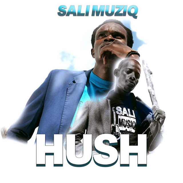 New Audio | Sali Musiq - Hush