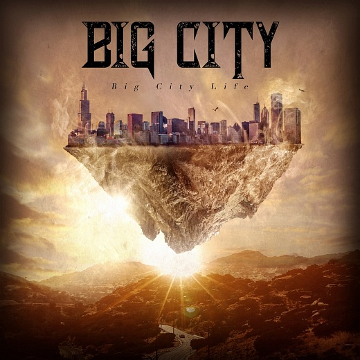 BIG CITY - Big City Life + Wintersleep (2018) full