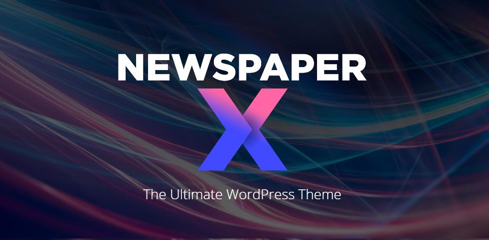 Newspaper 10 Premium Theme