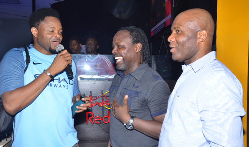 Tecno Mobile Treats Nigerians To An Outstanding Soccer Party