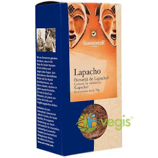 Ceaiul Lapacho vindeca candida si ajuta la detoxifierea corpului