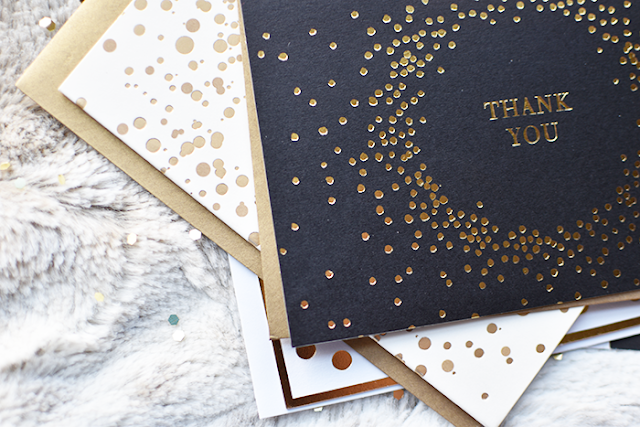 how to write a great thank you note etiquette tips