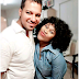 Photogist: Actress Uche Jombo Celebrates Husband As He Clocks A Year Older