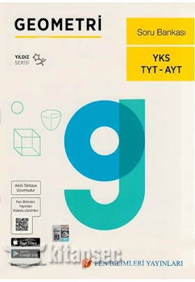 Yıldız Serisi TYT AYT Geometri Soru Bankası PDF