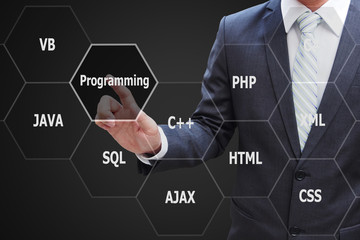 books in programming