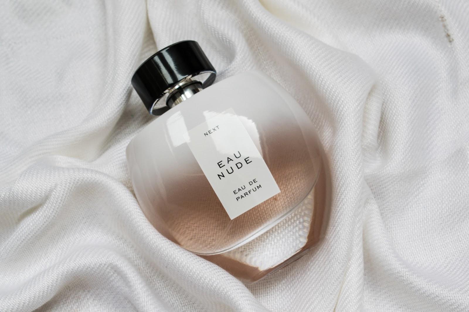NEXT Eau Nude Perfume Chanel Mademoiselle Dupe