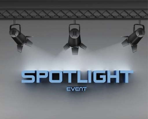 -Spotlight Event-