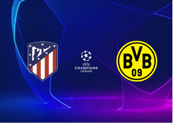 Atletico Madrid vs Borussia Dortmund Full Match & Highlights 06 November 2018