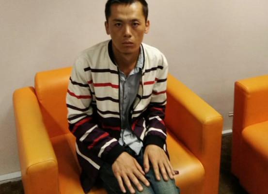 Seorang WNA China Enggan Pakai Safety Belt dan Merokok di Pesawat GA