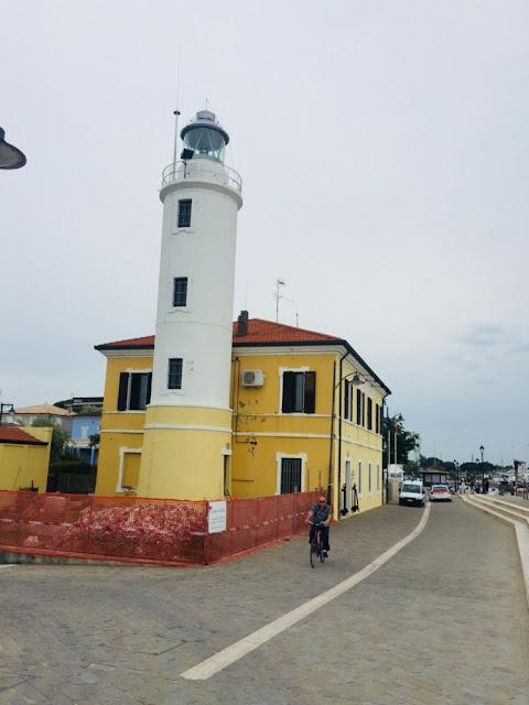 Cesenatico_Lighthouse