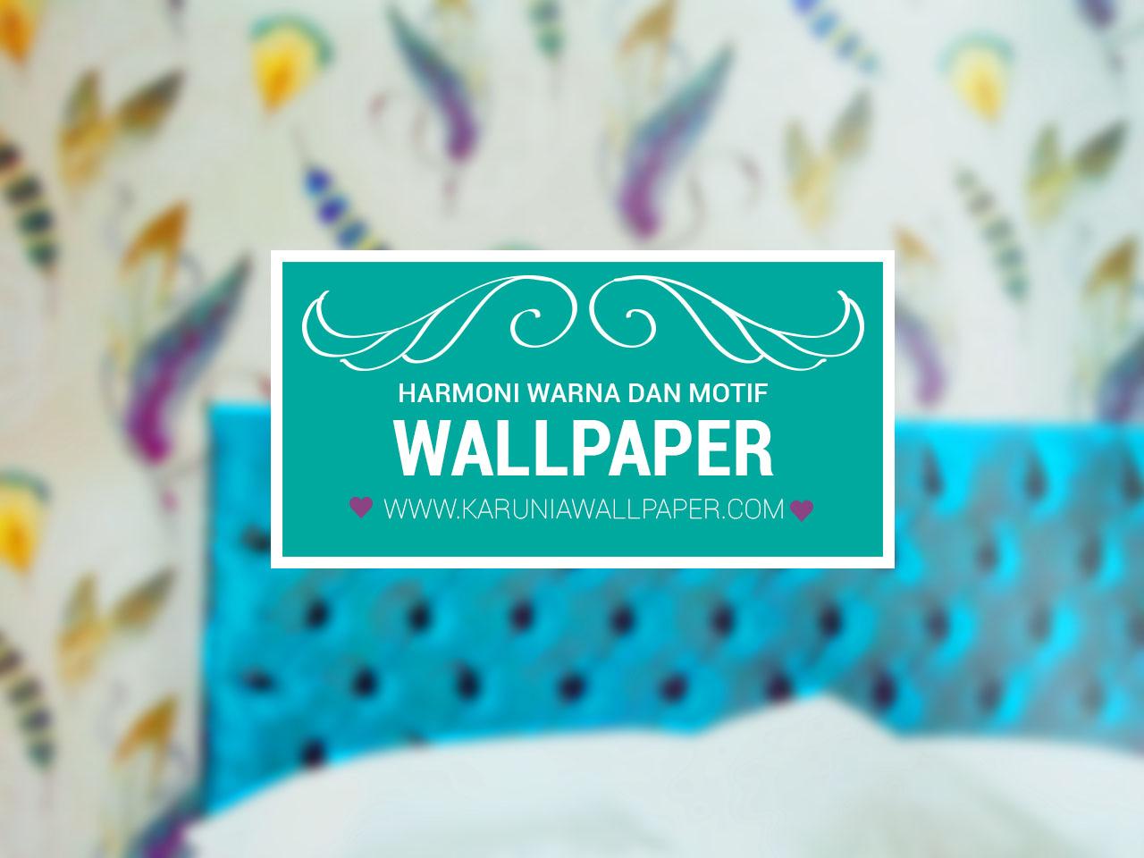 jual wallpaper motif karuniawallpaper baliwerti surabaya
