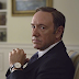 "Após escandalo sexual envolvendo Kevin Spacey, Netflix cancela ""House of Cards"""