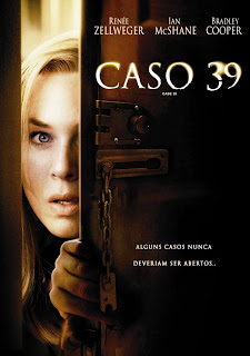 Caso 39 – BDRip AVI Dual Áudio