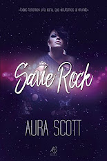 SAVIE ROCK: MI ÚLTIMA NOVELA.