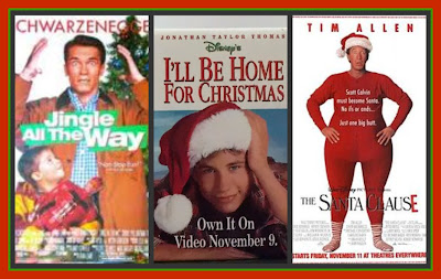 Ill Be Home For Christmas Vhs.Country Girl At Home Our Family S Top Picks In Christmas Movies