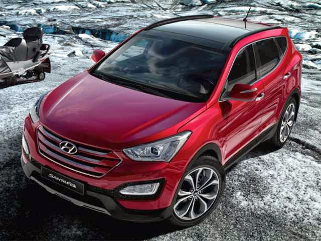 2018 Voiture Neuf ''2018 Hyundai Santa Fe'', Photos, Prix, Date De sortie, Revue, Nouvelle