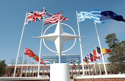 pengertian NATO