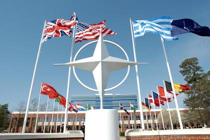 √ Daftar Negara Anggota NATO (North Atlantic Treaty Organization) Lengkap