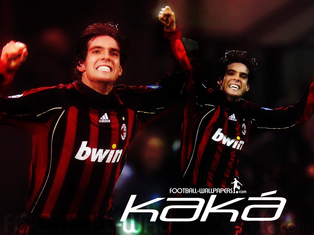 Football Players: Ricardo Kaka Biography