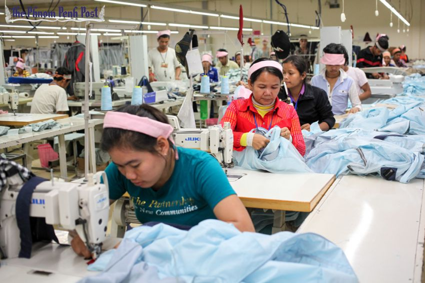 project report on setting up a garments factory Kitex garments ltd is planning to set up a new factory in hassan in karnataka the company plans to invest rs 2400 million  the company is entirely focussed on us markets.