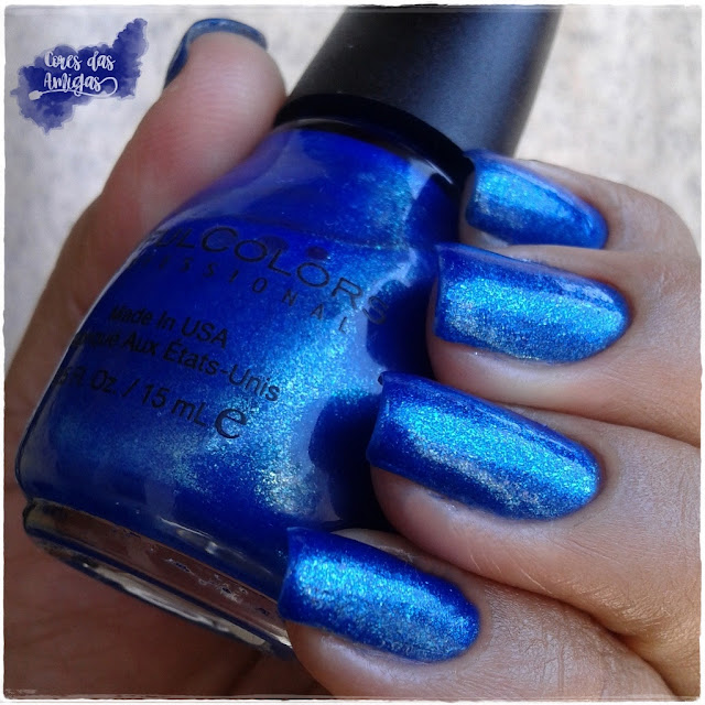 Sinful Colors Esmalte Nailpolish