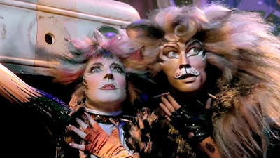 Cats The Musical 1998 Image 7