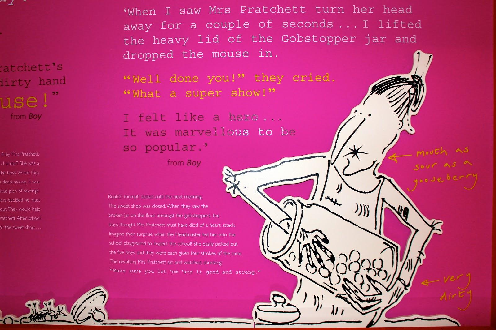 Boy (Roald Dahl)
