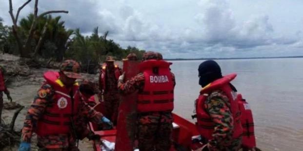 Mayat Kelima Nahas Helikopter Di Sarawak Ditemui