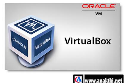 Pengertian, Manfaat Dan Fungsi VirtualBox Secara Lengkap