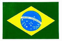 Bandeira do Brasil png