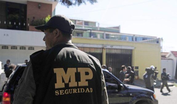 En Guatemala crean banco de datos sobre agresores sexuales