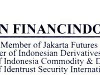 Lowongan Kerja Bulan Mei 2016 di PT. Rifan Financindo Berjangka - Semarang (Gaji Pokok 2 - 5 Juta)