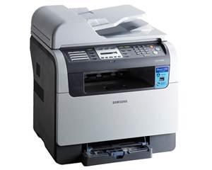 Samsung CLX-3160N