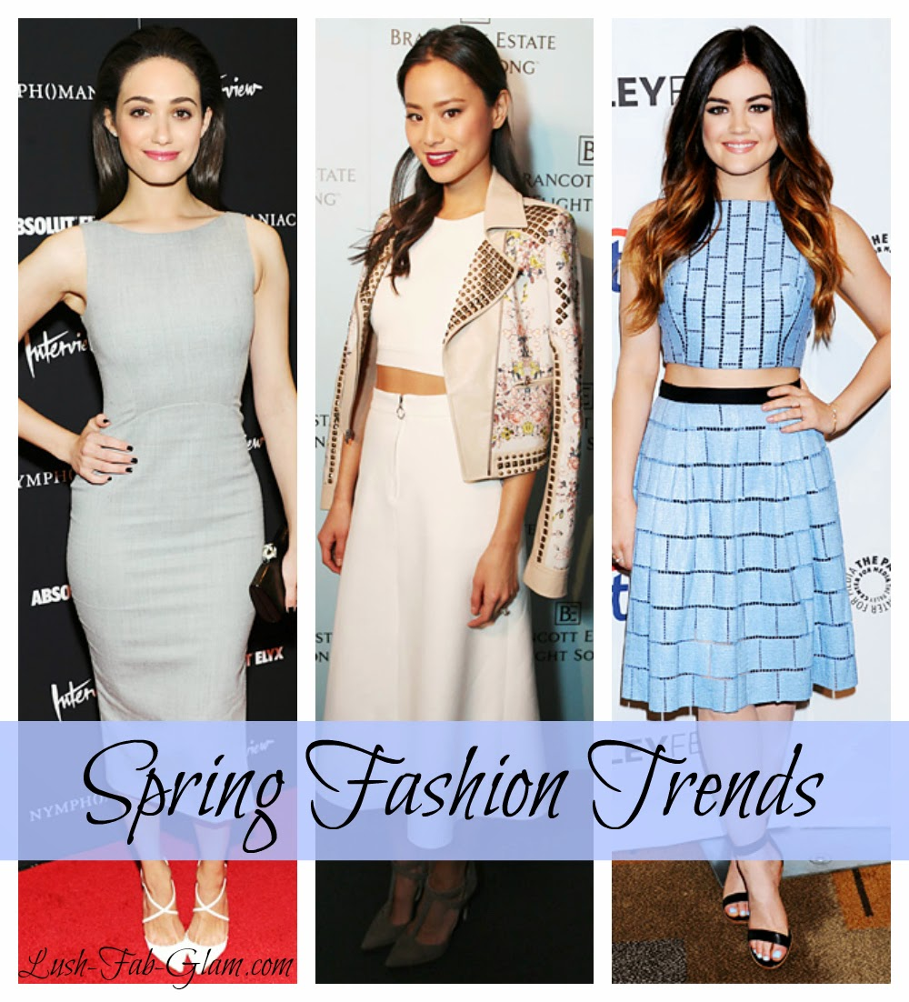 Celebrity Trends & Style | Allure