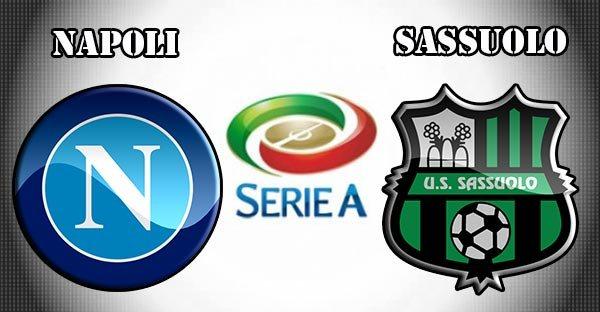 Prediksi Napoli vs Sassuolo 7 Oktober 2018 Liga Italia Serie A Pukul 23.00 WIB