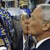 Leicester City cesó a Claudio Ranieri