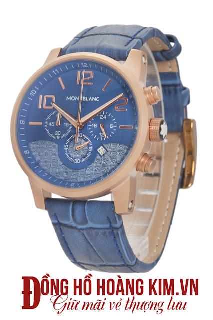 Đồng hồ dây da đẹp giá rẻ