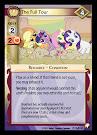 My Little Pony The Full Tour Equestrian Odysseys CCG Card