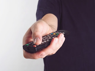 Dstv remote not working