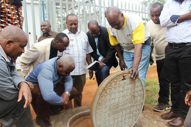 Mkongo wa Taifa wa Mawasiliano Waongeza Mapato ya Serikali.