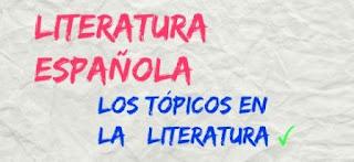 """TÓPICOS EN LA LITERATURA. Esas ideas que se repiten a lo largo de la historia de la literatura: """"carpa diem"""", """"ubi sunt""""..."""