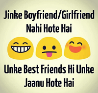 We Hope You Will Enjoy Them And Share It With Your Friends Girlfriend Boyfriend Dost Brother Husband Wife And Family These Funny Whatsapp Dp Pics Are