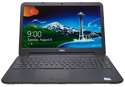 DELL INSPIRON 15 (I15RV-6190 BLK) Review and Specifications
